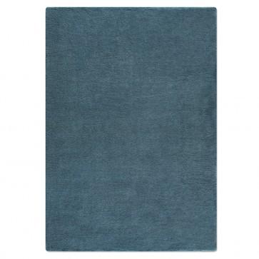 Florteppich Tuft COLOR nachtblau